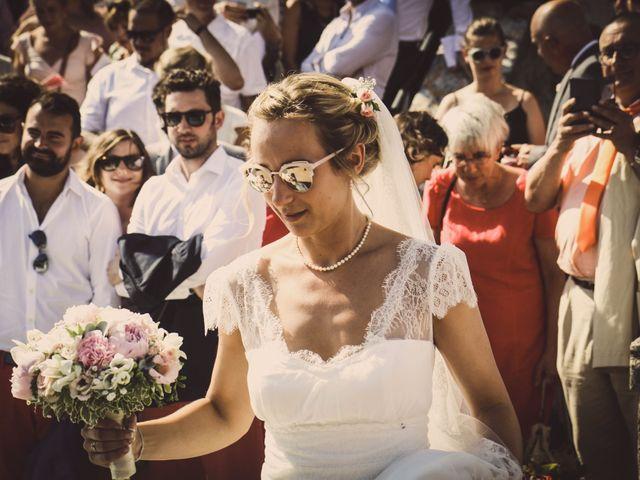 Le mariage de Joanny et Clémence à Aumelas, Hérault 10