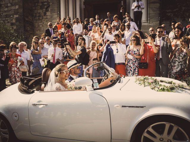 Le mariage de Joanny et Clémence à Aumelas, Hérault 12