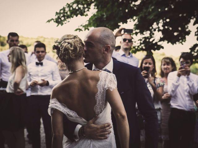 Le mariage de Joanny et Clémence à Aumelas, Hérault 26