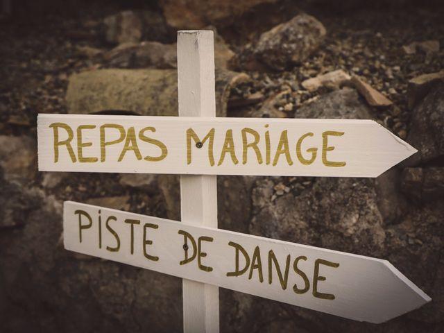Le mariage de Joanny et Clémence à Aumelas, Hérault 28