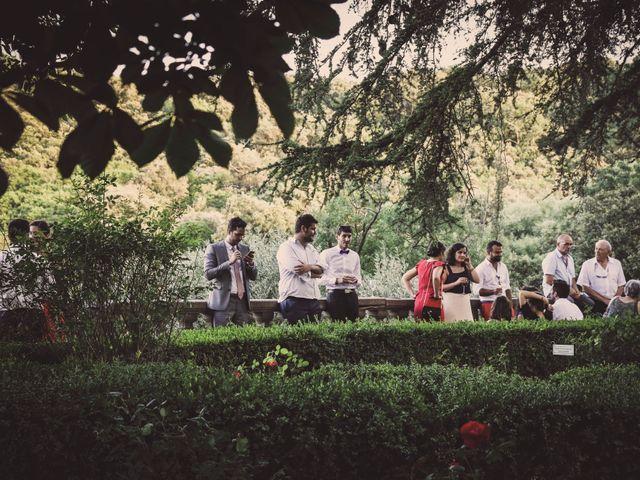 Le mariage de Joanny et Clémence à Aumelas, Hérault 31