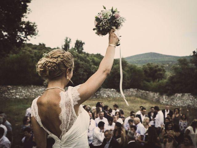 Le mariage de Joanny et Clémence à Aumelas, Hérault 33