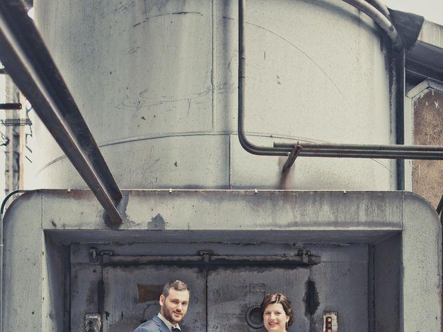 Le mariage de Michaël et Loraine à Mondelange, Moselle 14
