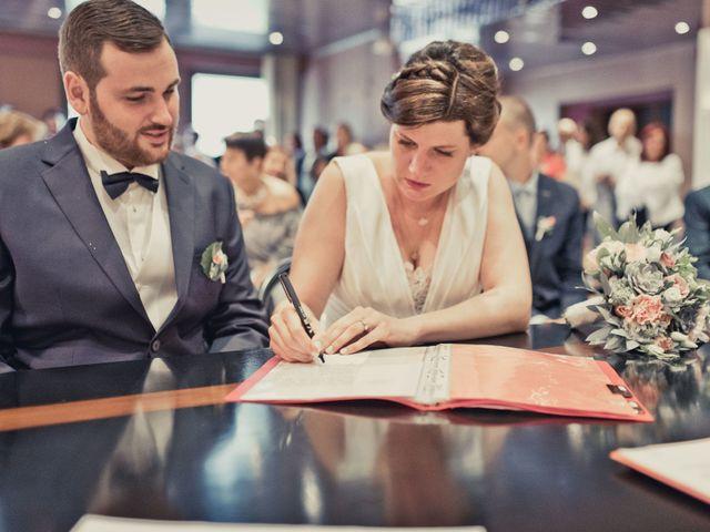 Le mariage de Michaël et Loraine à Mondelange, Moselle 17