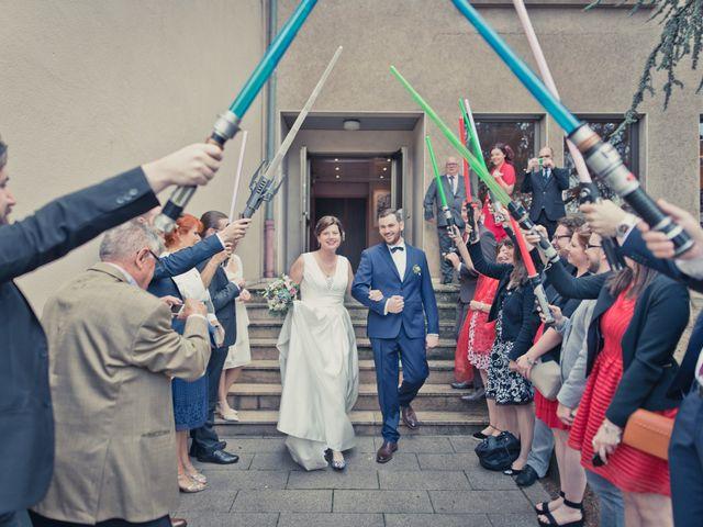 Le mariage de Michaël et Loraine à Mondelange, Moselle 18