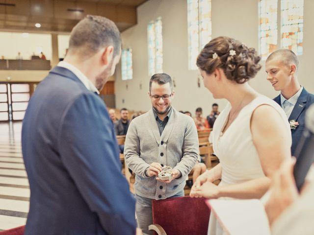 Le mariage de Michaël et Loraine à Mondelange, Moselle 19