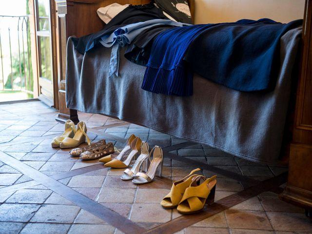 Le mariage de Florian et Marie à Lacenas, Rhône 1