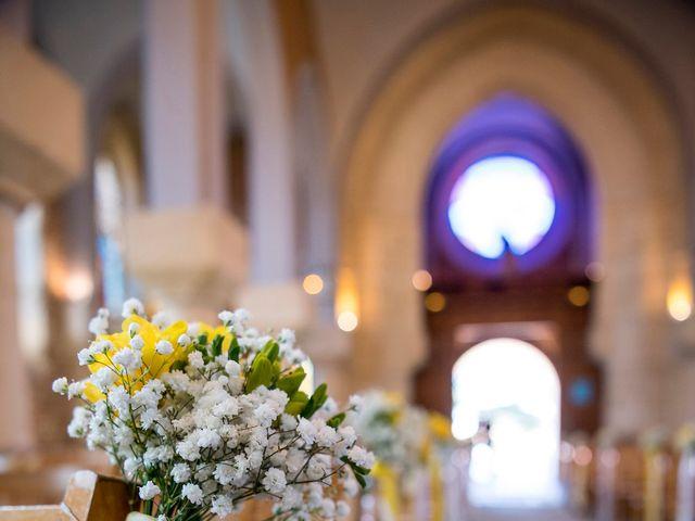 Le mariage de Florian et Marie à Lacenas, Rhône 14