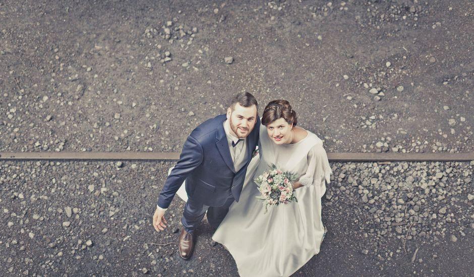 Le mariage de Michaël et Loraine à Mondelange, Moselle