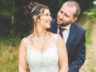 Le mariage de Camille et Lucas