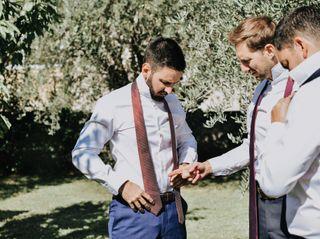 Le mariage de Aurélie et Benoît 2