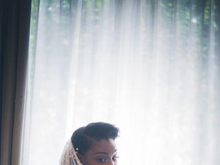 Le mariage de Ophelia et Jonathan  3