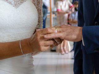 Le mariage de Marie et Pierre-Yves