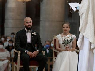 Le mariage de Maud et Kevin 2