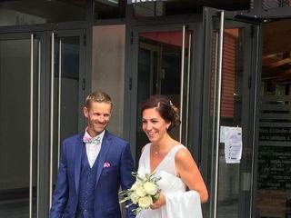 Le mariage de Thomas et Mailys 1