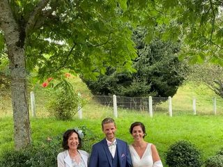Le mariage de Thomas et Mailys 2