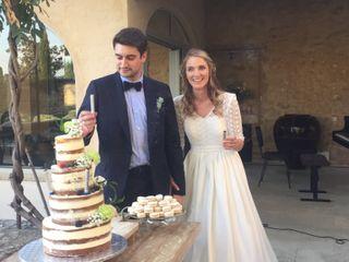 Le mariage de Sarah et Grégoire