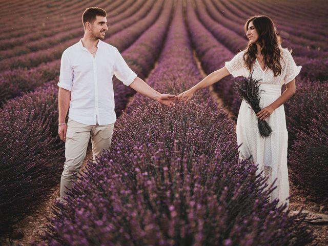 Le mariage de Vincent et Sarah à Marseille, Bouches-du-Rhône 3