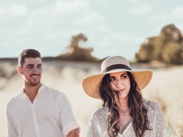 Le mariage de Vincent et Sarah à Marseille, Bouches-du-Rhône 6