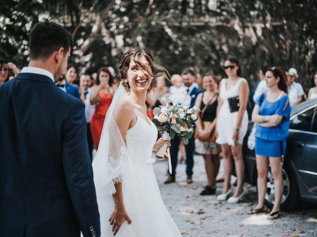 Le mariage de Vincent et Sarah à Marseille, Bouches-du-Rhône 22
