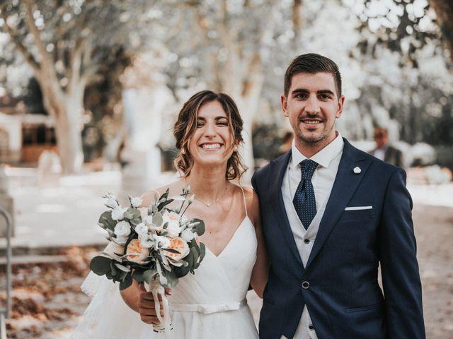 Le mariage de Vincent et Sarah à Marseille, Bouches-du-Rhône 23