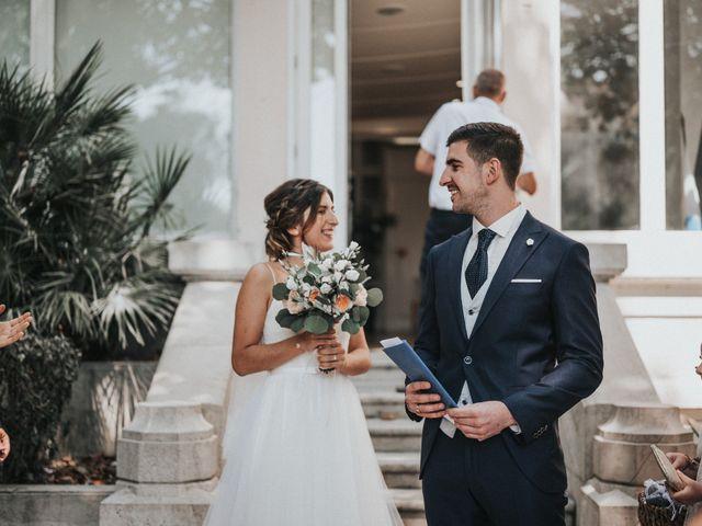 Le mariage de Vincent et Sarah à Marseille, Bouches-du-Rhône 25