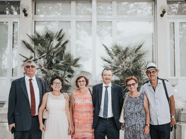 Le mariage de Vincent et Sarah à Marseille, Bouches-du-Rhône 26