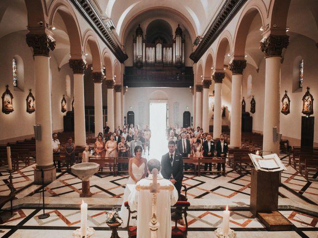 Le mariage de Vincent et Sarah à Marseille, Bouches-du-Rhône 28