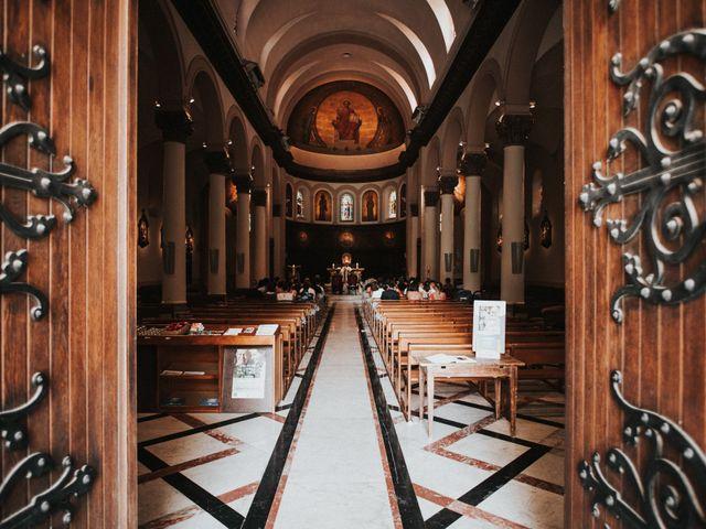 Le mariage de Vincent et Sarah à Marseille, Bouches-du-Rhône 30