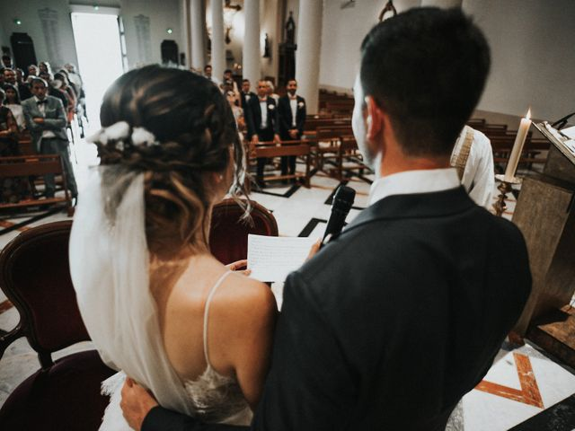 Le mariage de Vincent et Sarah à Marseille, Bouches-du-Rhône 32