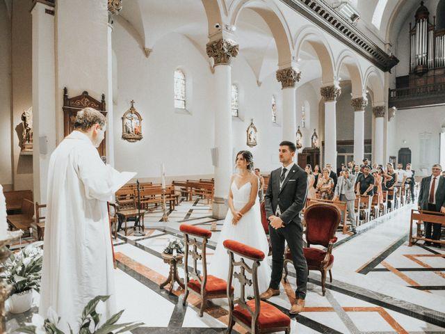 Le mariage de Vincent et Sarah à Marseille, Bouches-du-Rhône 34