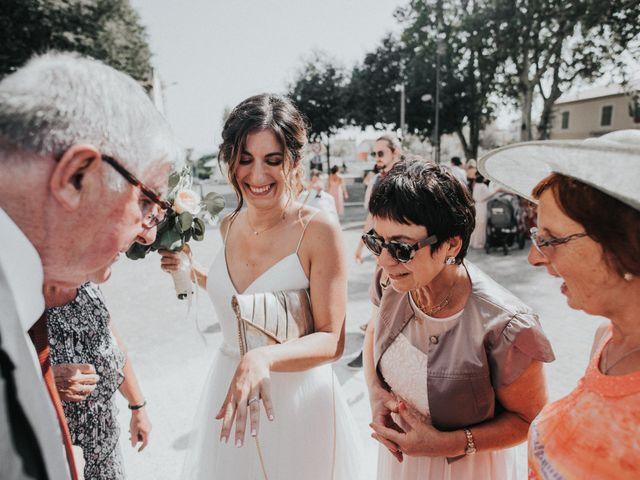 Le mariage de Vincent et Sarah à Marseille, Bouches-du-Rhône 35