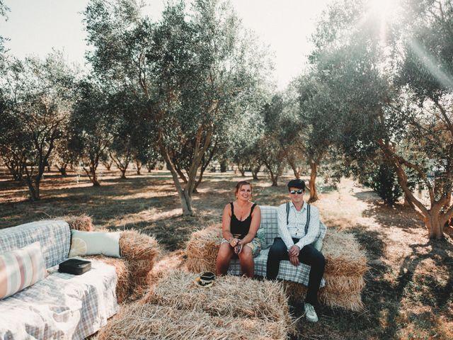 Le mariage de Vincent et Sarah à Marseille, Bouches-du-Rhône 36