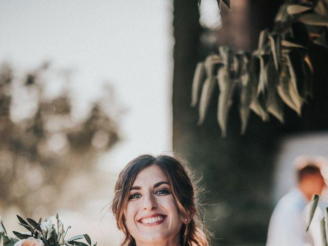 Le mariage de Vincent et Sarah à Marseille, Bouches-du-Rhône 38