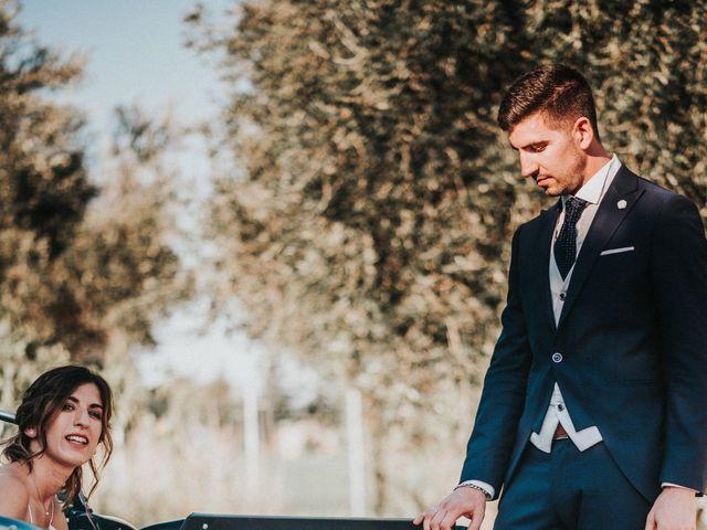 Le mariage de Vincent et Sarah à Marseille, Bouches-du-Rhône 39