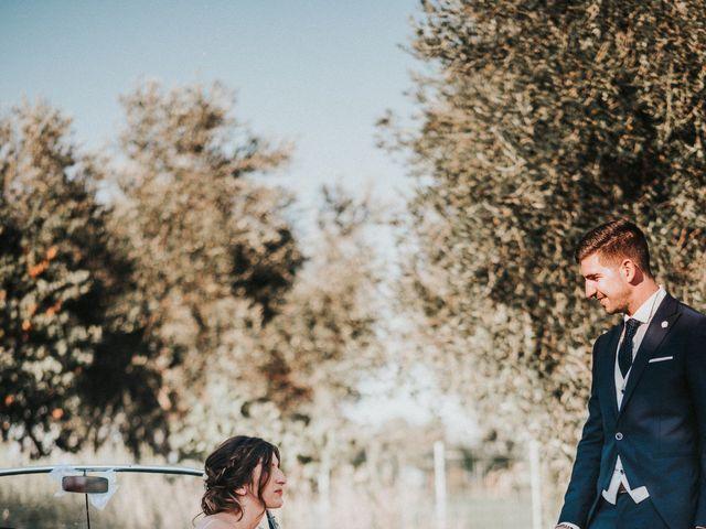 Le mariage de Vincent et Sarah à Marseille, Bouches-du-Rhône 40