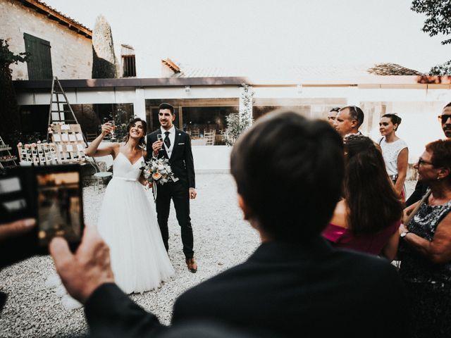Le mariage de Vincent et Sarah à Marseille, Bouches-du-Rhône 44