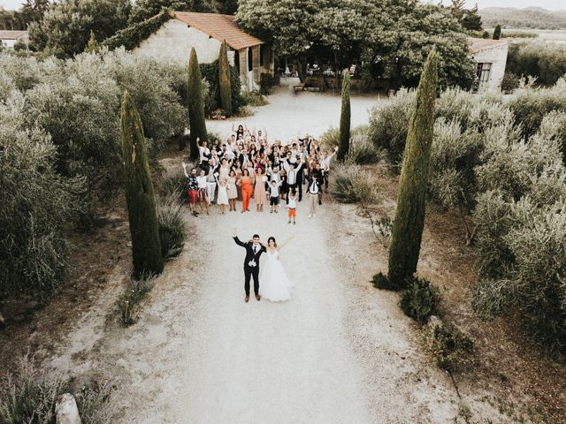 Le mariage de Vincent et Sarah à Marseille, Bouches-du-Rhône 48