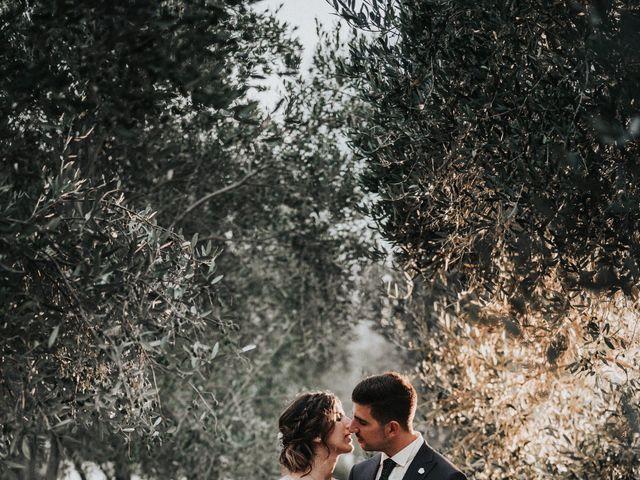 Le mariage de Vincent et Sarah à Marseille, Bouches-du-Rhône 52