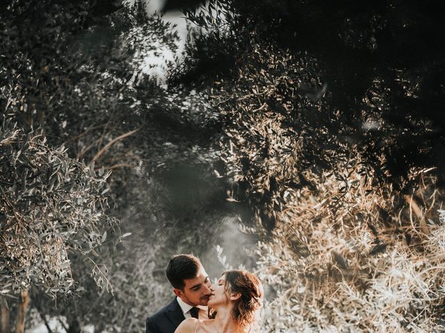 Le mariage de Vincent et Sarah à Marseille, Bouches-du-Rhône 53