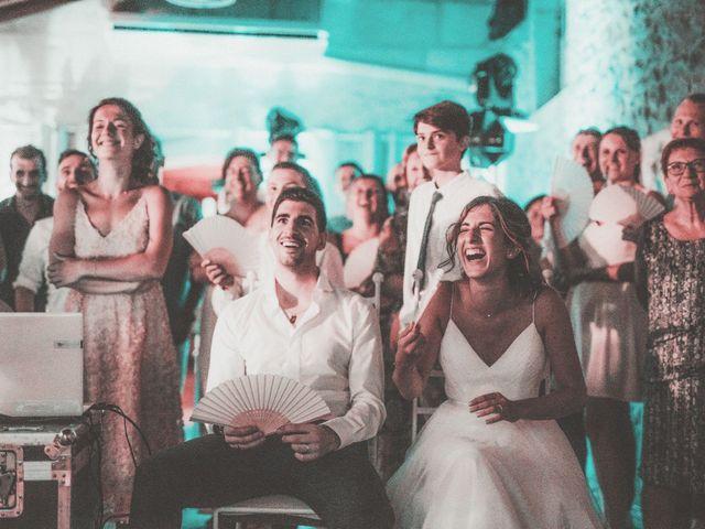 Le mariage de Vincent et Sarah à Marseille, Bouches-du-Rhône 60