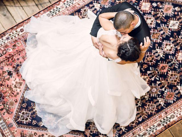 Le mariage de Adelita et Alexandre