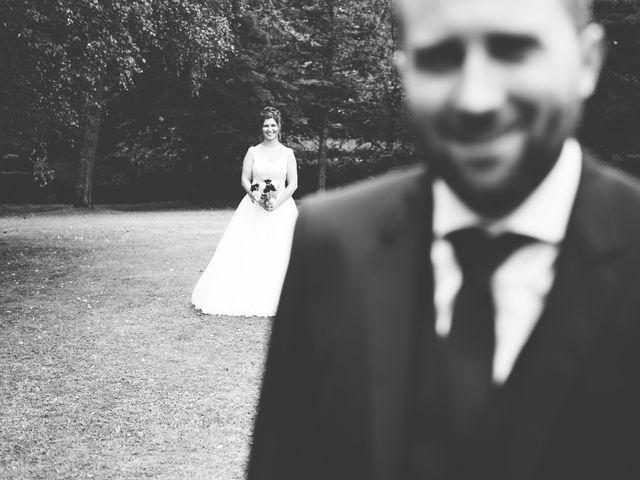 Le mariage de Lucas et Camille à Tence, Haute-Loire 10