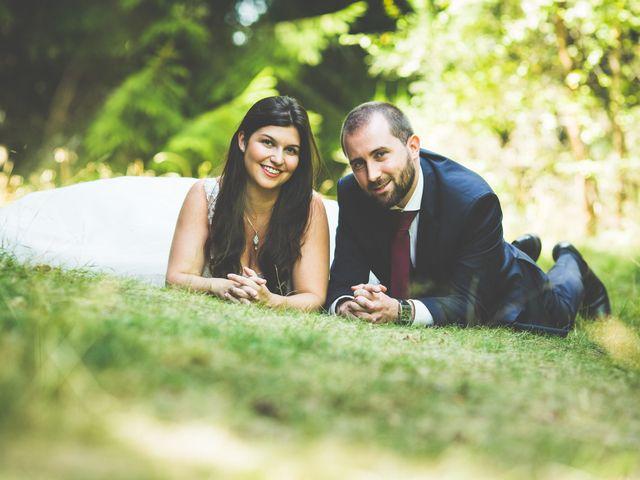 Le mariage de Lucas et Camille à Tence, Haute-Loire 46