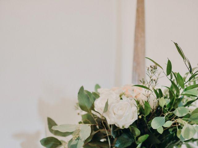 Le mariage de Benoît et Aurélie à Connaux, Gard 7
