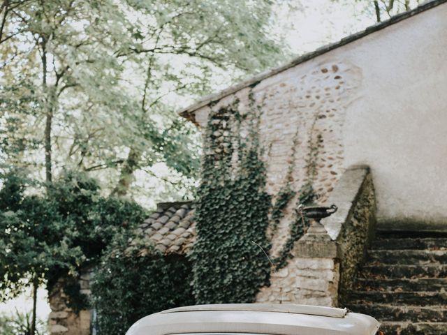 Le mariage de Benoît et Aurélie à Connaux, Gard 8