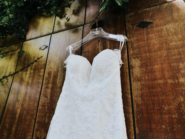 Le mariage de Benoît et Aurélie à Connaux, Gard 14