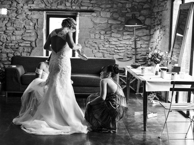 Le mariage de Benoît et Aurélie à Connaux, Gard 22
