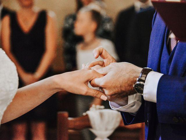 Le mariage de Benoît et Aurélie à Connaux, Gard 33