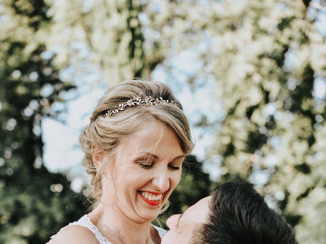 Le mariage de Benoît et Aurélie à Connaux, Gard 44